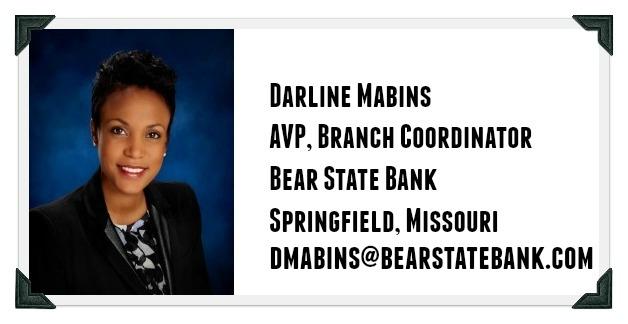 Darline Mabins