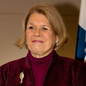 Karen M. Miller